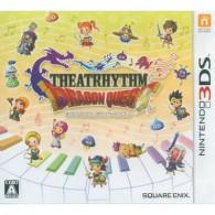 [3DS]Theatrhythm Dragon Quest[シアトリズム ドラゴンクエスト] ROM (JPN) 3DS Download