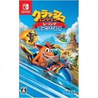 [Switch]Crash Team Racing: Nitro-Fueled[クラッシュ・バンディクー レーシング ブッとびニトロ!] XCI (JPN) Download