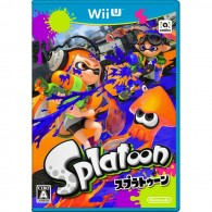 [WiiU] Splatoon [スプラトゥーン] wud (JPN) ISO Download