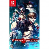 [Switch]Omega Vampire[オメガヴァンパイア] XCI (JPN) Download