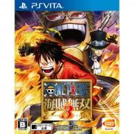 [PSV]One Piece: Kaizoku Musou 3[ワンピース 海賊無双 3] vpk (JPN) ISO Download