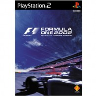 [PS2][FORMULA ONE 2002] (JPN) ISO Download