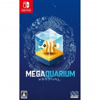 [Switch]Megaquarium[メガクアリウム] XCI (JPN) Download