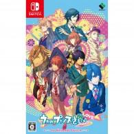 [Switch][うたの☆プリンスさまっ♪Repeat LOVE for Nintendo Switch] XCI (JPN) Download