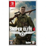 [Switch]Sniper Elite 4[Sniper Elite 4] XCI (JPN) Download