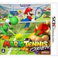 [3DS] Mario Tennis Open[マリオテニスオープン] (JPN) ROM Download