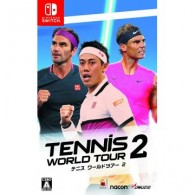 [Switch]Tennis World Tour 2 [テニス ワールドツアー 2] XCI (JPN) Download